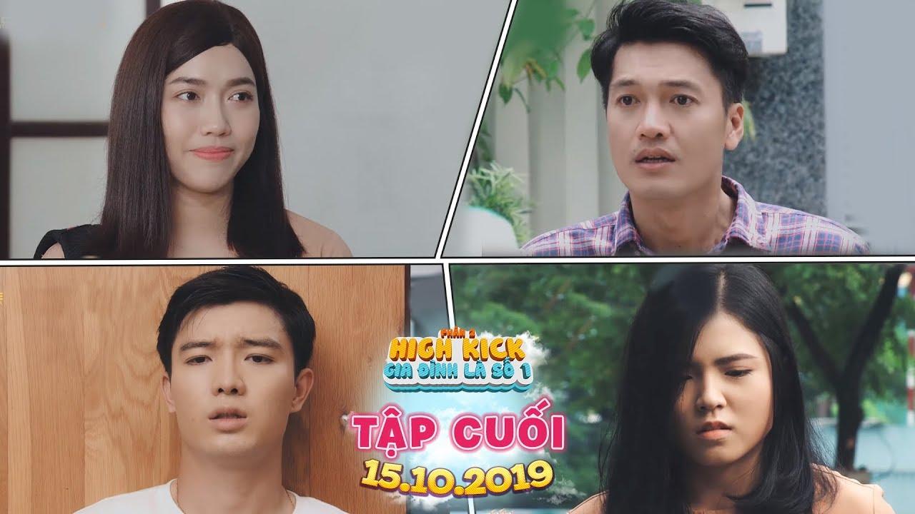 Gia đình là số 1 Phần 2 tập cuối: Còn yêu sẽ quay về với nhau hay một cái kết bi thương như bản Hàn?