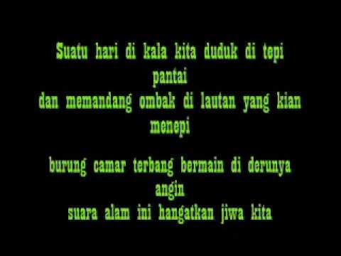 Kemesraan Ini   Yuni Shara Lyrics)