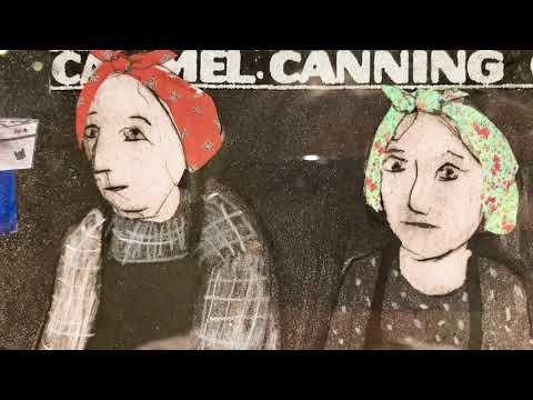 "Susan Giacometti, ""Along the Waterfront"" | Carmel Art Association"