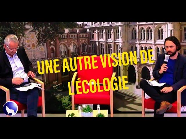 PENSER LA TRANSITION SYSTÉMIQUE DU XXIe SIÈCLE - Benjamin Rodier à Ecosystems In Motion