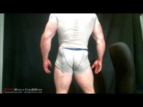 """Nick Fleming """" Muscle Daddy 2 """" from YouTube · Duration:  2 minutes 56 seconds"""