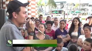 Alcaldía y oficina ambiental premiaron concurso de pesebres ecológicos