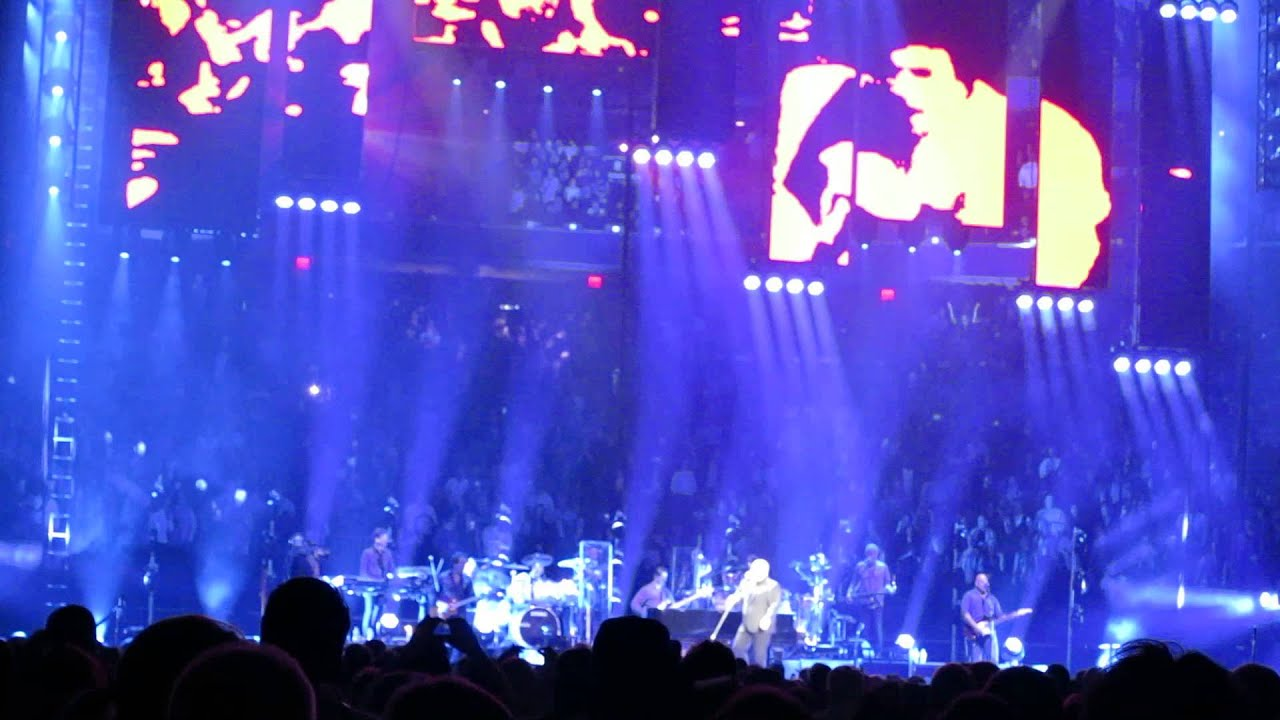 Encore Billy Joel Oct 21 2015 Madison Square Garden YouTube
