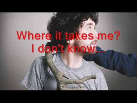 Jape - The hardest thing to do
