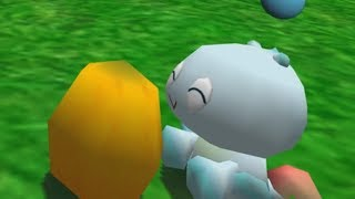 S T A M I N A  is the Best Chao Stat
