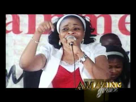 Download Tope Alabi Amazing Grace Part 3