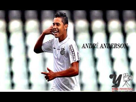 ANDRÉ ANDERSON O ARTILHEIRO - SUB/17