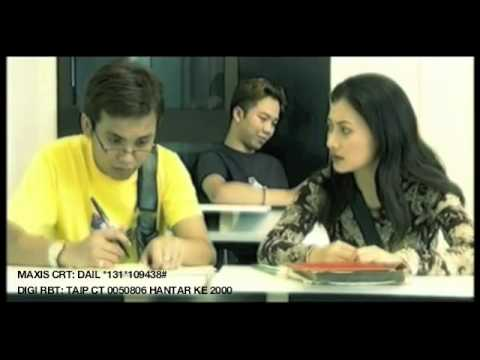Siti Nordiana & Achik - Paling Comel (Official Music Video)