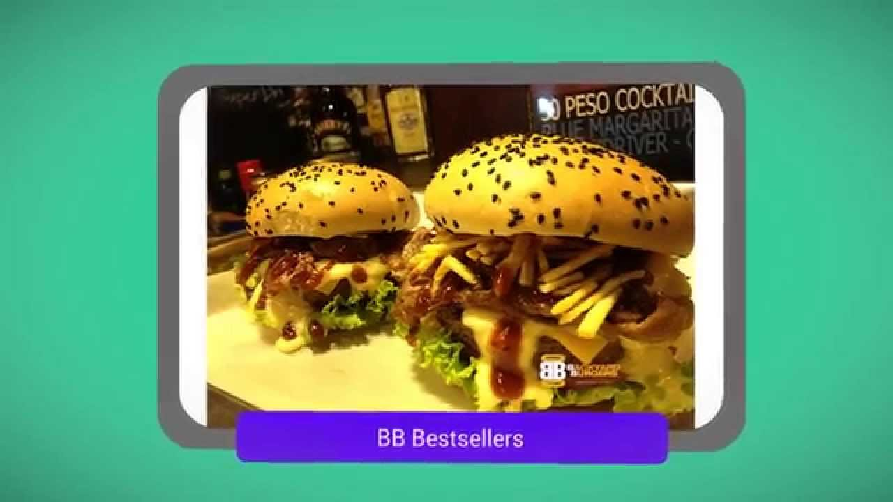 john wants backyard burgers in cdo youtube