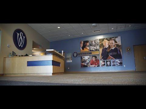 Woodlynde School :: Learning Specialists