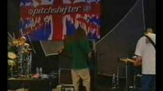 Watch Pitchshifter Whats In It For Me video