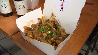 Chicago's Best Fries: Frite Street