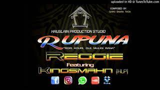 Rupuna(2019)_Reggie Feat. HLP CREW