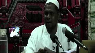 19-02-2014 Ustaz Halim Hassan _ Wahhabi Dan Talkin Mayat