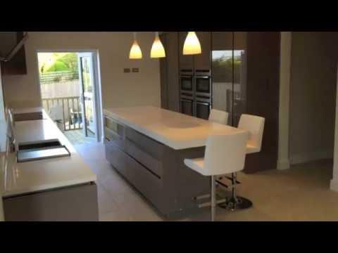 Ralph Winter Kitchens - Systemat AV4030, Kenton