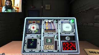 Hardcore Bombs on Keep Talking and Nobody Explodes