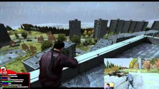 Dayz - Eye in the Sky