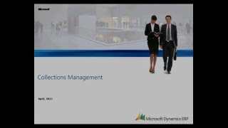 Microsoft Dynamics AX: Gestion des Collections