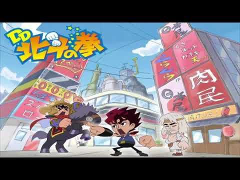 DD Hokuto no Ken Opening Full  Shifuto to Jikyu to, Tsuide ni Ai wo Torimodose!!