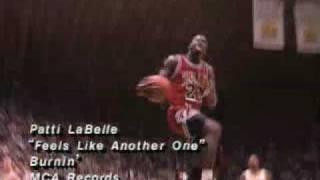 NBA Superstars 2: Michael Jordan