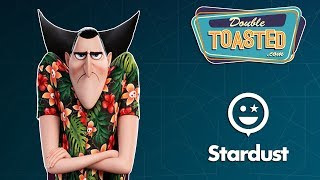 HOTEL TRANSYLVANIA 3 MOVIE REVIEW MASHUP - BEST FAN REACTIONS (feat. Brad Jones)