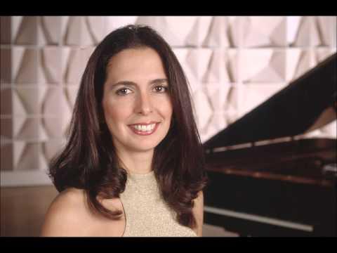 Clara Rodriguez plays Frederic Chopin Ballade Op. 52 No 4