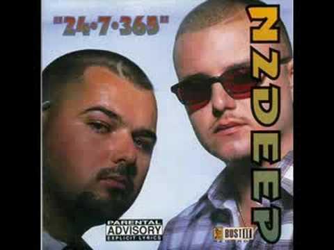 N 2 Deep  Whoo Ride 1994