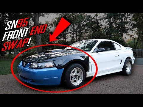 Is Youtube Frontend this Sn95 Conversion Newedge Gets Insane -