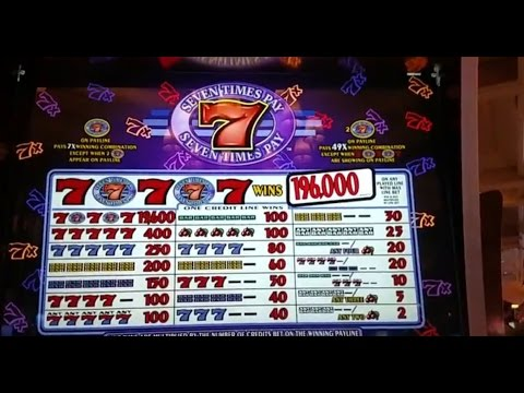 Ever rich slots