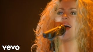 Shakira – Estoy Aquí (from Live & Off the Record)