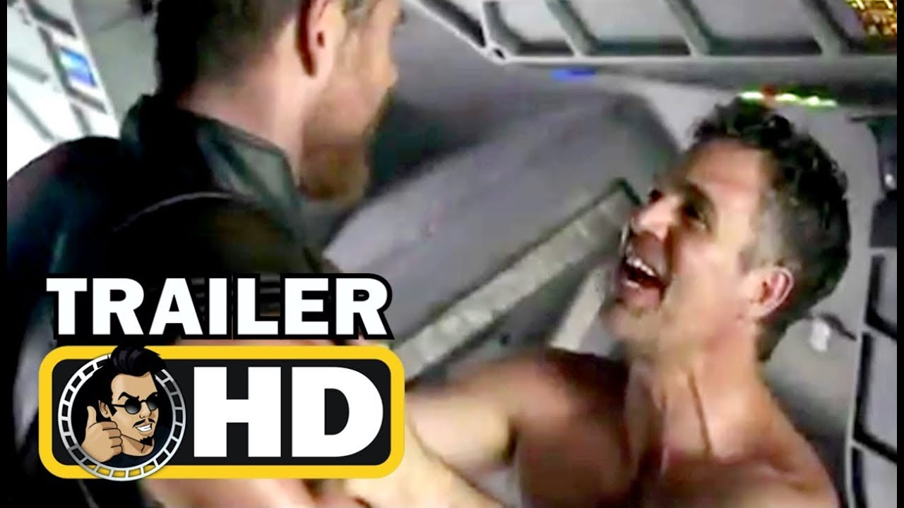 "Download THOR RAGNAROK Official ""Reunion"" Trailer (2017) Marvel Superhero Movie HD"