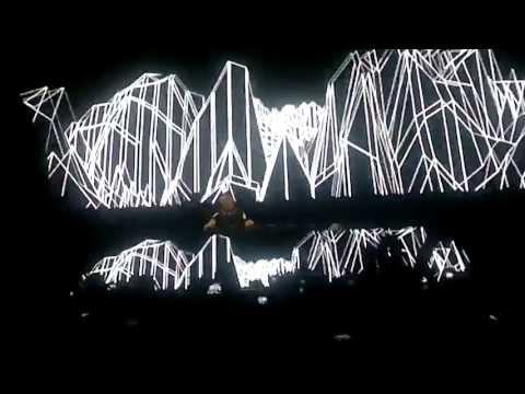 Tiesto@Maximal Crazy Arena Ciudad de Mexico Mexico City