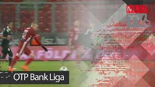 DVSC - Mezőkövesd Zsóry FC | 2-3 (1-2) | OTP Bank Liga | 23. forduló | 2017/2018 | MLSZTV