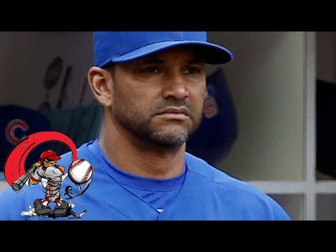 Nationals to interview cubs' dave martinez