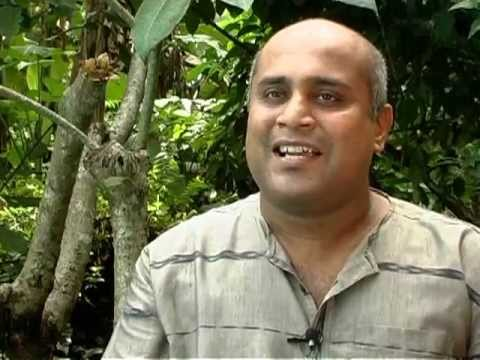 "2006 - Interview with Annada Prasanna Pattanaik on ""Ur-Hamlet"""