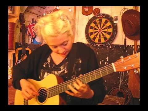 Kit Holmes - Gow's Lament - Songs From The Shed