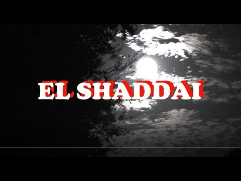 Amy Grant - El Shaddai - violin cover