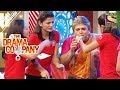 The Drama Company   Pani Puri Eating Competition   Best Moments