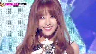 Song Ji-eun - Twenty-Five, 송지은 - 예쁜 나이 25살, Music Core 20141108