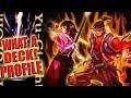Shiranui Toolbox 2019 Profile - What a Deck Profile! - February 2019 - Yugioh!