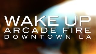 Arcade Fire - Wake Up (Cover by Andy Yoontae Kim)