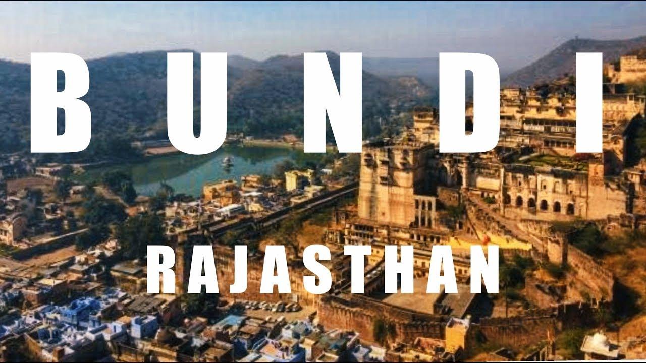 Bundi - Rajasthan's Little Gem | Travel Vlog | Garh Palace | Top Places to See in Bundi