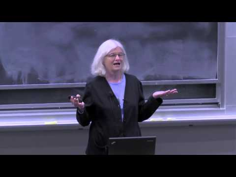 20. Asynchronous Distributed Algorithms: Shortest-Paths Spanning Trees