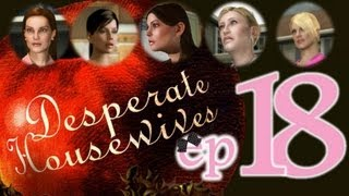 Desperate Housewives: The Game - Ep18 - Getting a gun - w/Wardfire