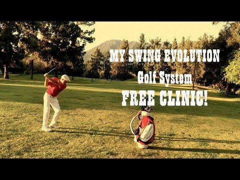 MSE Golf System Intro & FREE GOLF CLINIC!!!