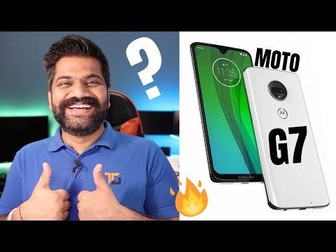 Moto G7 India - Technical guruji | full Specifications  with Great Price Technical guruji