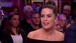 """Robin Martens: """"Mijn bil is m'n hele lichaam"""" - RTL LATE NIGHT"""
