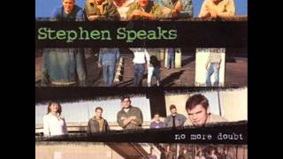 Watch Stephen Speaks Wilderness video