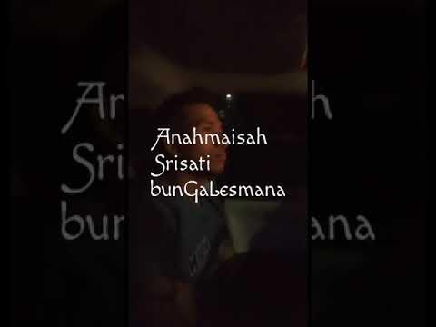 Bayu Lesmana(EKSPEDISI MERAH) Nyanyi lagu Seventeen  - Jalan Terbaik