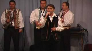 Dumitru Stoicanescu  -  Colaj brauri  -  Formatia Cristian Moga, Geanu, Georgel Luca, Silviu Dragan